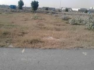 8 Marla Residential Land for Sale in Lahore Low Cost Block D