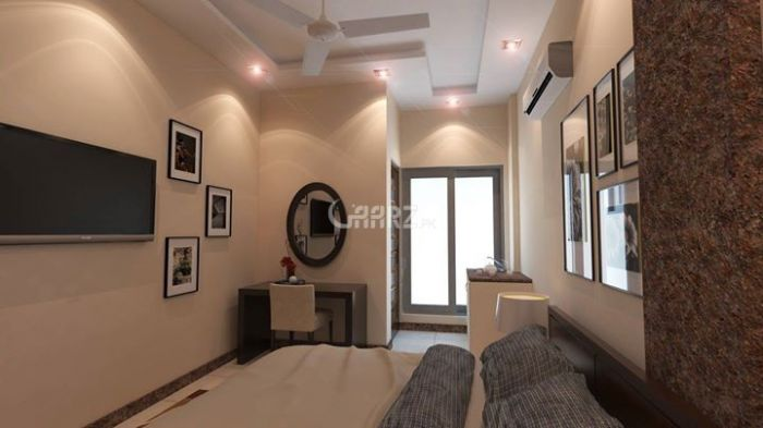 814 Square Feet Apartment for Sale in Rawalpindi Bahria Heights