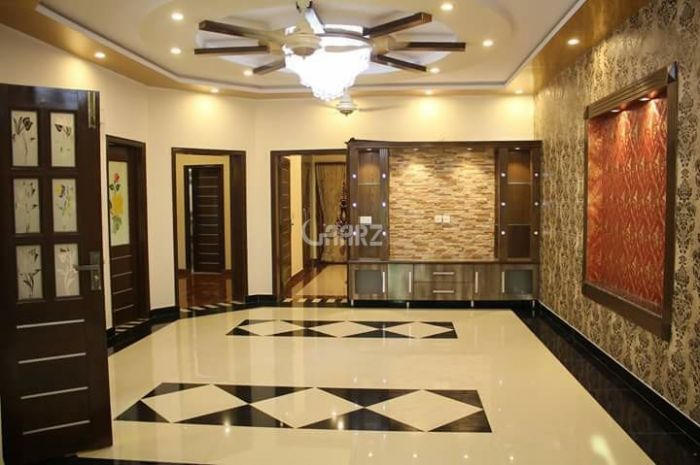 887 Square Feet Apartment for Sale in Islamabad Gulberg Greens Block B