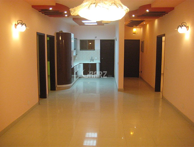 8.89 Marla Penthouse for Sale in Karachi Block-14, Gulistan-e-jauhar