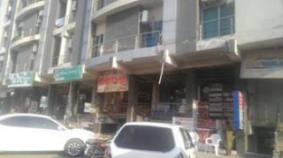 900 Square Feet Building for Rent in Karachi DHA Phase-4