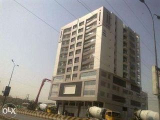 900 Square Feet Commercial Office for Rent in Karachi DHA Phase-6