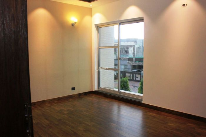 930 Square Feet House for Rent in Rawalpindi Bahria Town Phase-6
