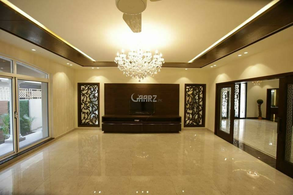 1 Kanal Bungalow for Rent in Lahore Cantt