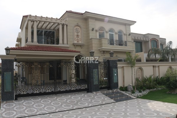 1 Kanal Bungalow for Sale in Lahore DHA Phase-5 Block L