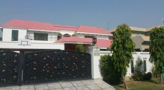 1 Kanal House for Rent in Lahore DHA Phase-4 Block Ff