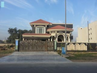 1 Kanal House for Rent in Lahore DHA Phase-6 Block B