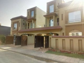 1 Kanal House for Rent in Islamabad F-6/1