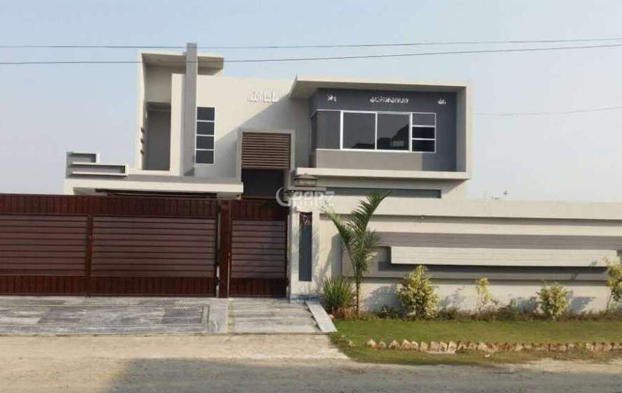 1 Kanal House for Sale in Rawalpindi Bahria Town Phase-4