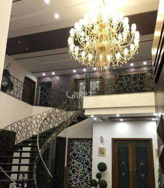 1 Kanal House for Sale in Karachi DHA Phase-4, DHA Defence