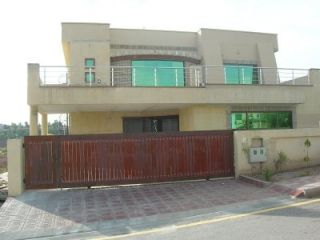1 Kanal House for Sale in Islamabad G-15