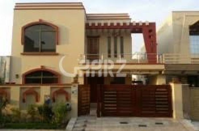 1 Kanal House for Sale in Faisalabad Khayaban Colony-2