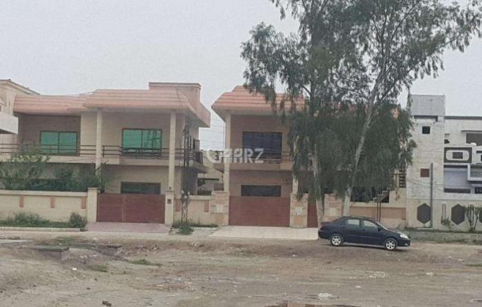 1 Kanal House for Sale in Multan Nova Homes, Royal Orchard