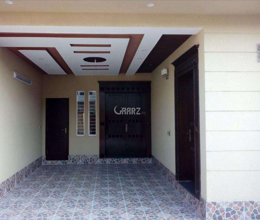 1 Kanal House for Sale in Lahore Suigas Phase-1