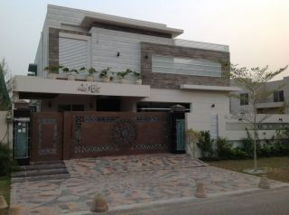 1 Kanal Lower Portion for Rent in Lahore Abdalians Society Block B