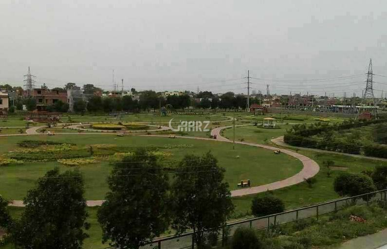 1 Kanal Plot for Sale in Bahawalpur DHA