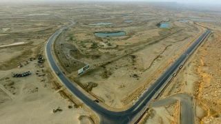 1 Kanal Residential Land for Sale in Karachi Bahria Paradise