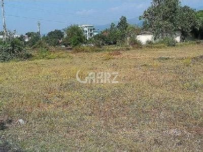 1 Kanal Residential Land for Sale in Lahore Bahria Town Rafi Block
