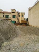 1 Kanal Residential Land for Sale in Karachi DHA City