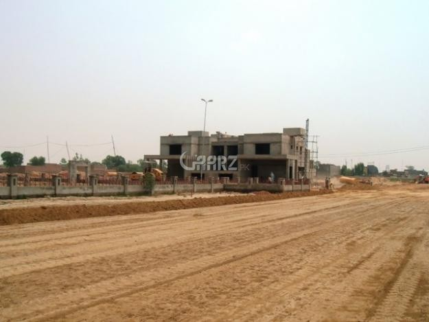 1 Kanal Residential Land for Sale in Islamabad DHA Defence Phase-4