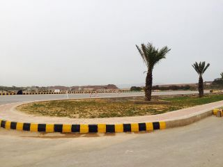 1 Kanal Residential Land for Sale in Karachi DHA Defence Phase-5
