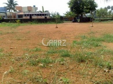 1 Kanal Residential Land for Sale in Lahore DHA Phase-5