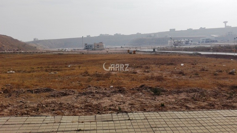 1 Kanal Residential Land for Sale in Lahore DHA Phase-8 Block Z-2