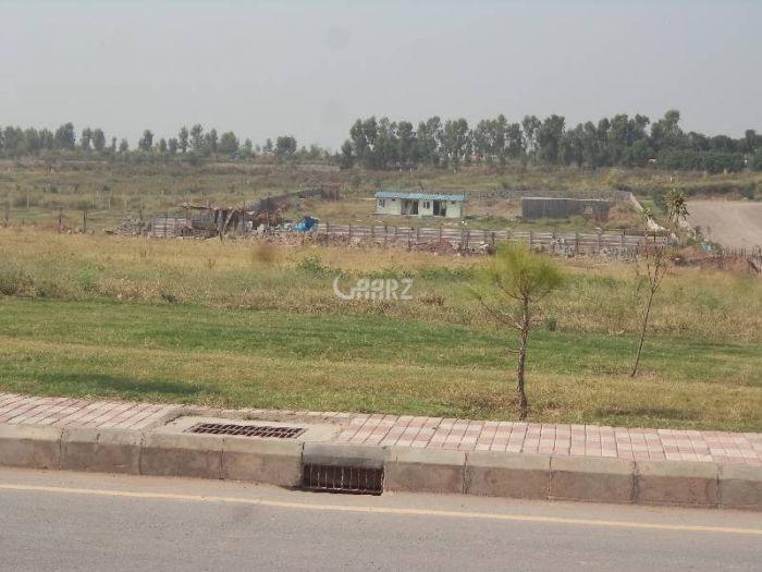 1 Kanal Residential Land for Sale in Islamabad Gulshan-e-khudadad