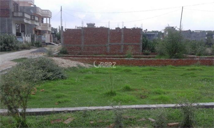 1 Kanal Residential Land for Sale in Lahore Nasheman-e-iqbal Phase-2