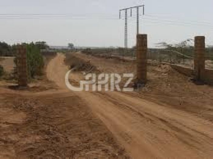 1 Kanal Residential Land for Sale in Multan Punjab Small Industries