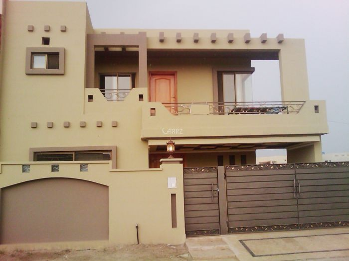 12 Marla House for Sale in Rawalpindi Bahria Town Phase-4