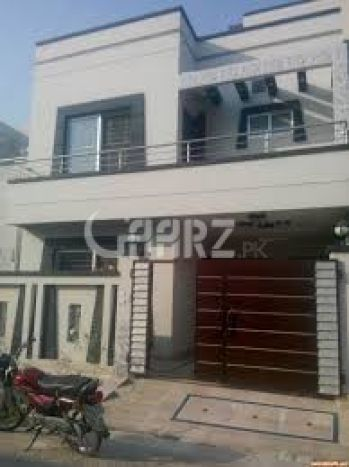 10 Marla House for Rent in Faisalabad Tech Town