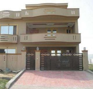 10 Marla House for Sale in Islamabad DHA Phase-2 Sector J