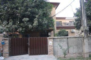 10 Marla House for Sale in Rawalpindi Gulraiz Housing Scheme
