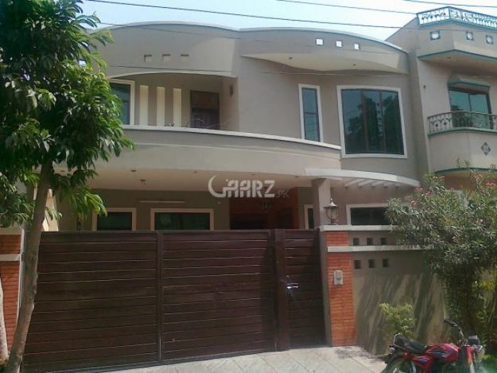 10 Marla House for Sale in Multan Sahara Homes