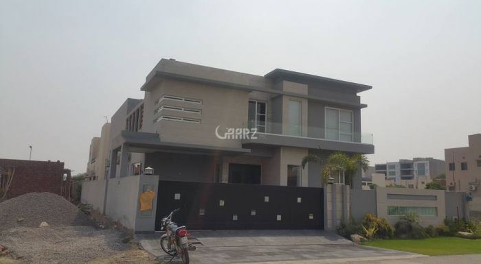 10 Marla House for Sale in Lahore Uet Housing Society Block C
