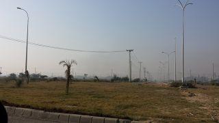 10 Marla plot file  for Sale in Karachi Bahria Paradise Precinct-47