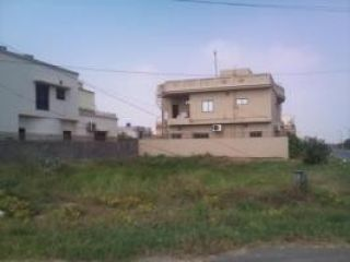 10 Marla Residential Land for Sale in Lahore Bahria Town Orchard Phase-4
