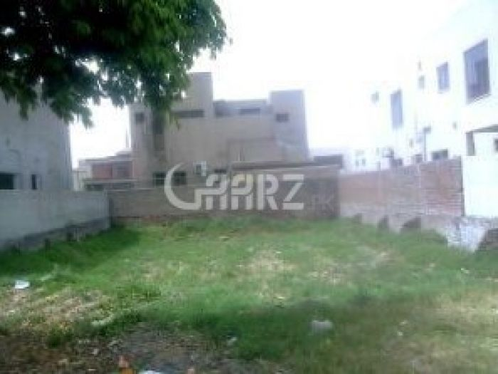 10 Marla Residential Land for Sale in Lahore Bahria Town Overseas Extension
