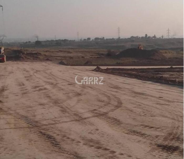 10 Marla Residential Land for Sale in Islamabad Bani Gala