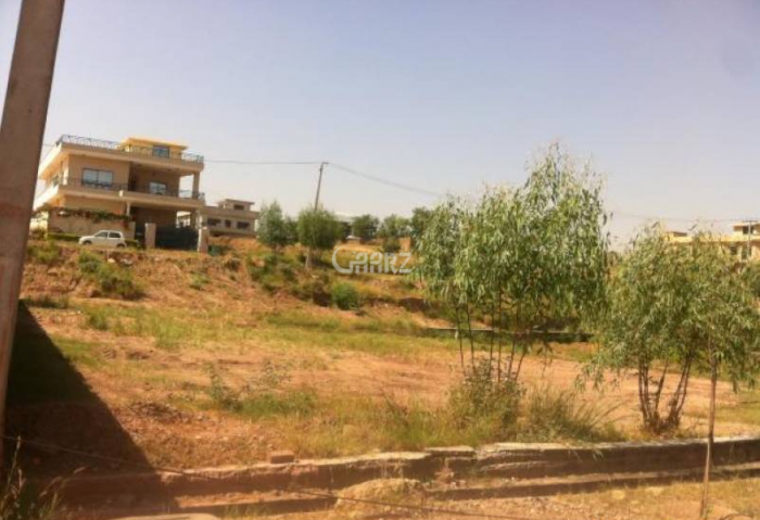 10 Marla Residential Land for Sale in Islamabad Bhara Kahu