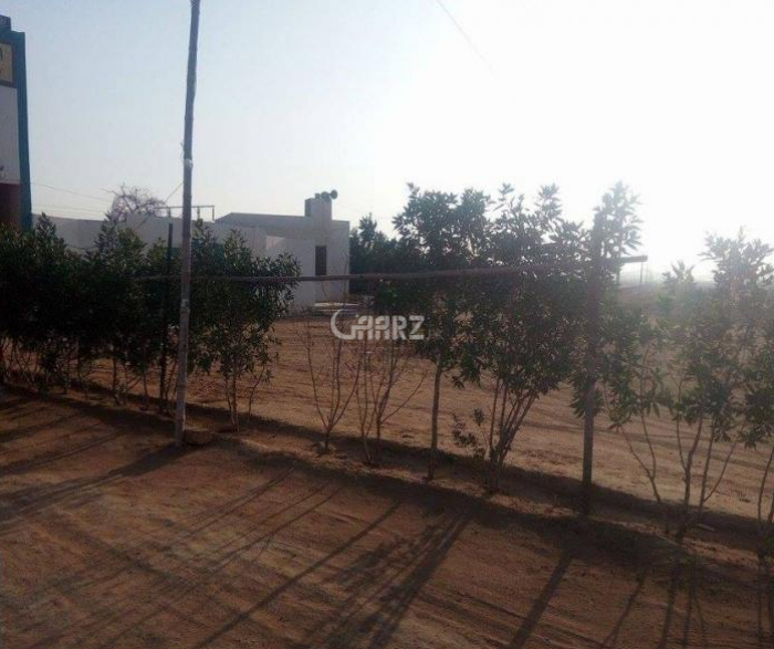 10 Marla Residential Land for Sale in Multan Fatima Jinnah Town Block A