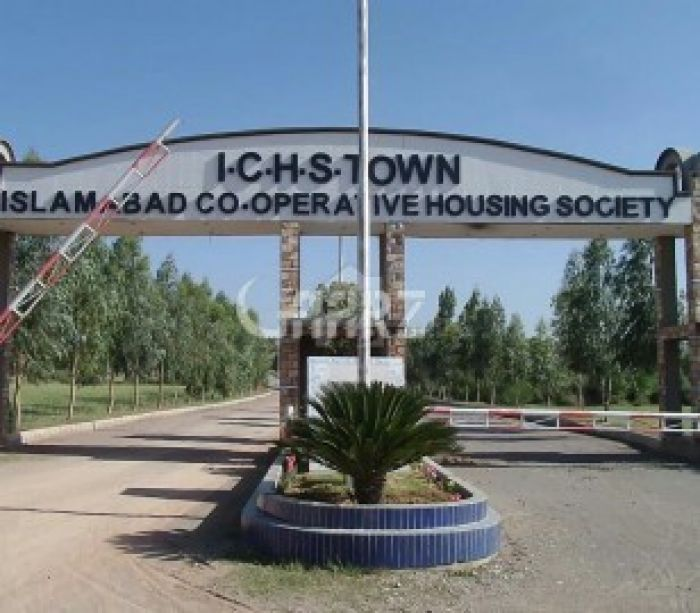 10 Marla Residential Land for Sale in Islamabad Ichs Town