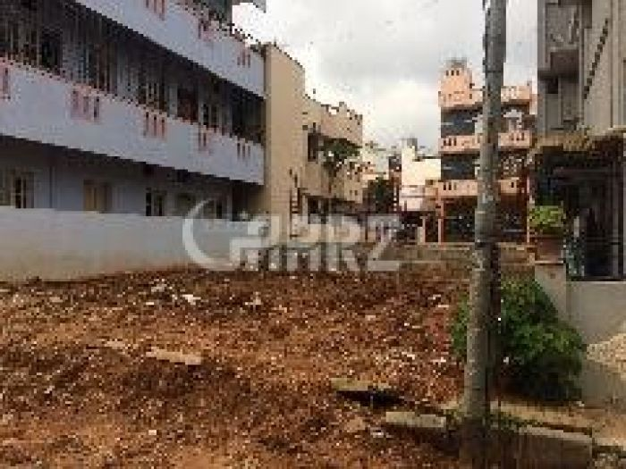 10 Marla Residential Land for Sale in Muridke Niaz Town Near Gulshan Pelace Bilal Chowk