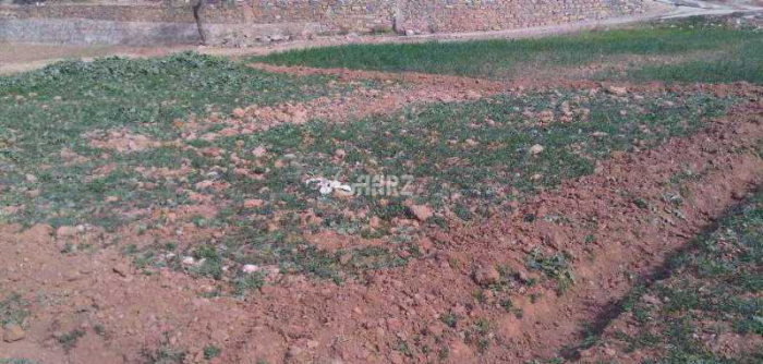 10 Marla Residential Land for Sale in Multan Royal Orchard Block G
