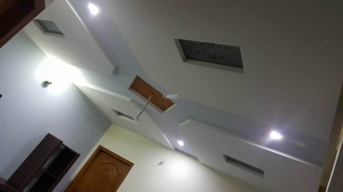 1000 Square Feet House for Sale in Lahore Mustafa Town