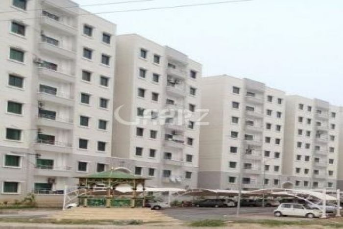 1075 Square Feet Apartment for Rent in Karachi Sehar Commercial Area, DHA Phase-7
