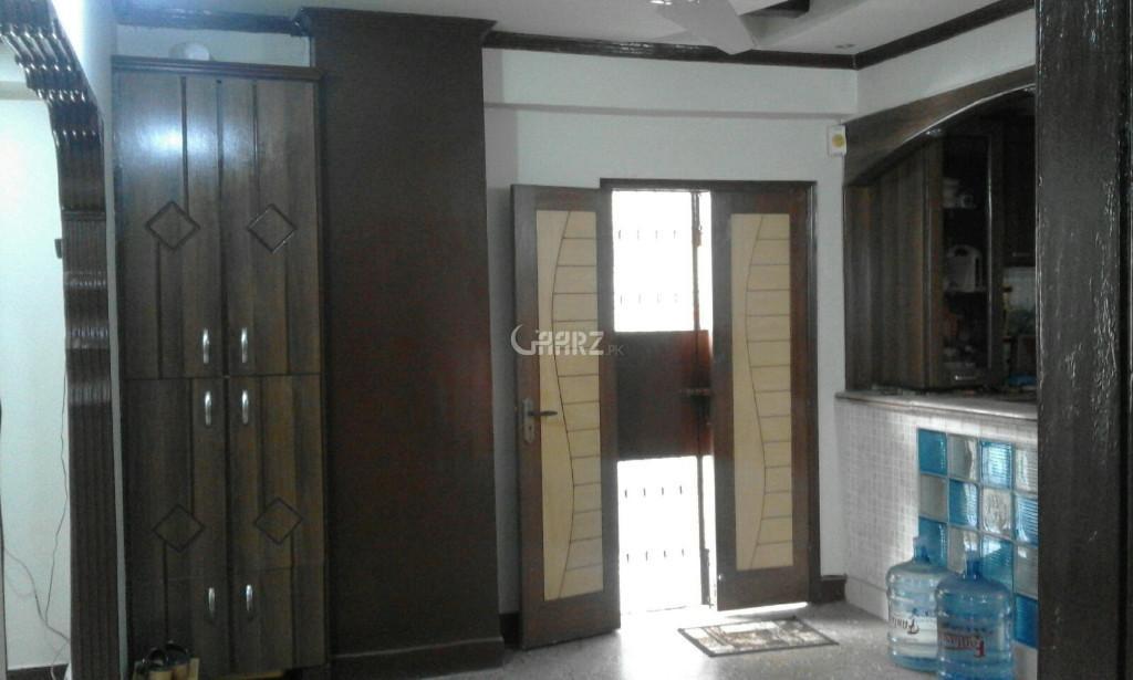 1080 Square Feet Apartment for Sale in Karachi Gulistan-e-jauhar Block-13