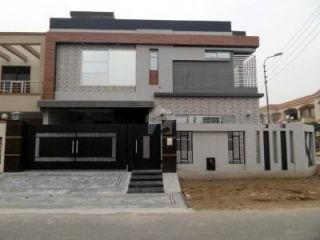 11 Marla House for Rent in Lahore Bahria Town Jasmine Block