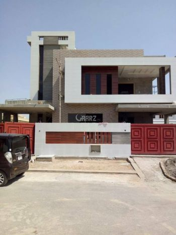11 Marla House for Sale in Rawalpindi Bahria Town Phase-1